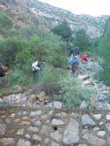 El Club Senderista de Totana realizó su primera salida del presente año ascendiendo hasta la cumbre de la Sierra de Callosa - 3