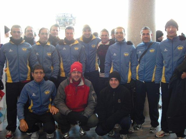 """Dos nuevos podium para el Club Atletismo Totana en la XXII Media Maraton """"Ciudad de Lorca"""", Foto 2"""