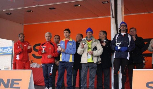 """Dos nuevos podium para el Club Atletismo Totana en la XXII Media Maraton """"Ciudad de Lorca"""", Foto 3"""