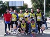 """Dos nuevos podium para el Club Atletismo Totana en la XXII Media Maraton """"Ciudad de Lorca"""""""