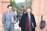 La consejería de Política Social inicia el curso 2010 con la celebración del Consejo de Dirección de Política Social en La Santa - 3