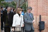 La consejería de Política Social inicia el curso 2010 con la celebración del Consejo de Dirección de Política Social en La Santa - 4