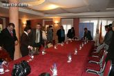 La consejería de Política Social inicia el curso 2010 con la celebración del Consejo de Dirección de Política Social en La Santa - 8
