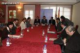 La consejería de Política Social inicia el curso 2010 con la celebración del Consejo de Dirección de Política Social en La Santa - 10