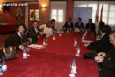La consejería de Política Social inicia el curso 2010 con la celebración del Consejo de Dirección de Política Social en La Santa - 9