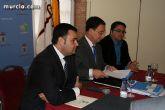 La consejería de Política Social inicia el curso 2010 con la celebración del Consejo de Dirección de Política Social en La Santa - 11