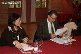 La consejería de Política Social inicia el curso 2010 con la celebración del Consejo de Dirección de Política Social en La Santa - 14