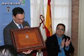La consejería de Política Social inicia el curso 2010 con la celebración del Consejo de Dirección de Política Social en La Santa - 20
