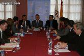 La consejería de Política Social inicia el curso 2010 con la celebración del Consejo de Dirección de Política Social en La Santa - 17