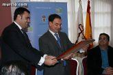 La consejería de Política Social inicia el curso 2010 con la celebración del Consejo de Dirección de Política Social en La Santa - 18