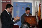 La consejería de Política Social inicia el curso 2010 con la celebración del Consejo de Dirección de Política Social en La Santa - 19