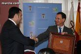 La consejería de Política Social inicia el curso 2010 con la celebración del Consejo de Dirección de Política Social en La Santa - 21