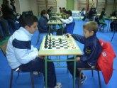 El Torneo de Ajedrez de Deporte Escolar contó con la participaicón de 30 escolares de la localidad