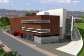 Licitan las obras del centro cultural de Mazarrón.