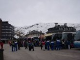 La concejalía de Deportes organiza un viaje a Sierra Nevada