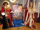 Este sábado 23 se presentarán en la gran cena de Carnaval a Don Carnal, a La Musa, y el cartel ilustrador de esta edición