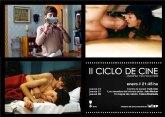 Segunda película del Ciclo de Cine contemporaneo e independiente
