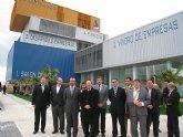 El Centro Industrialhama de Desarrollo Empresarial ofrece servicios a empresarios y alojamiento a los emprendedores de la zona