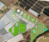 Luz verde al Plan Especial de Equipamiento Deportivo