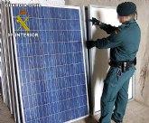 Desarticulada una red dedicada a cometer robos en la Región