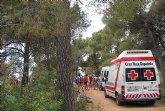 Los concejales de IU + Los Verdes elevarán al Pleno una moción para la dotación de nueva ambulancia al Puesto de la Cruz Roja en Totana