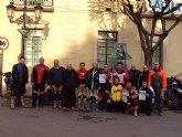 Ruta solidaria en quads por las Enfermedades Raras