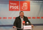 García Cánovas: En el PSOE seguiremos respetando escrupulosamente las actuaciones y las decisiones de la justicia