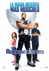 """La película """"Rompedintes"""" se proyectará este fin de semana en el Cine Velasco"""