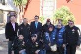 El Gobierno murciano recibe el reconocimiento de la Plataforma Motera por la labor desarrollada en materia de seguridad vial