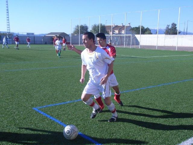 "Decimoséptima jornada de la Liga de Fútbol Aficionado ""Juega Limpio"", Foto 2"