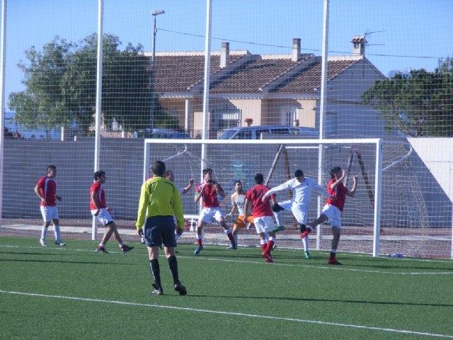 "Decimoséptima jornada de la Liga de Fútbol Aficionado ""Juega Limpio"", Foto 3"
