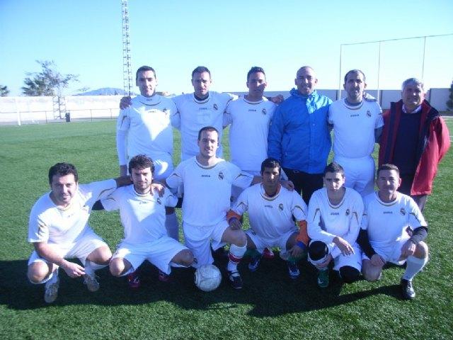 "Decimoséptima jornada de la Liga de Fútbol Aficionado ""Juega Limpio"", Foto 4"