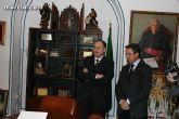 El alcalde de Totana y el presidente de la UCAM se alían - 6