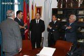 El alcalde de Totana y el presidente de la UCAM se alían - 12