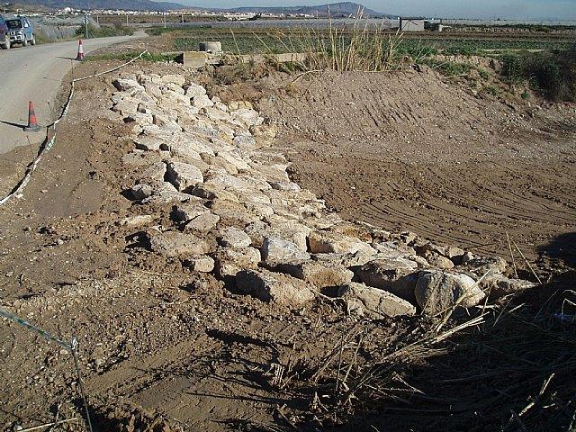 Martínez Usero: la inversión de 250.000 € en la Rambla de Los Molinos ya ha sido ejecutada por el Gobierno de España, Foto 4