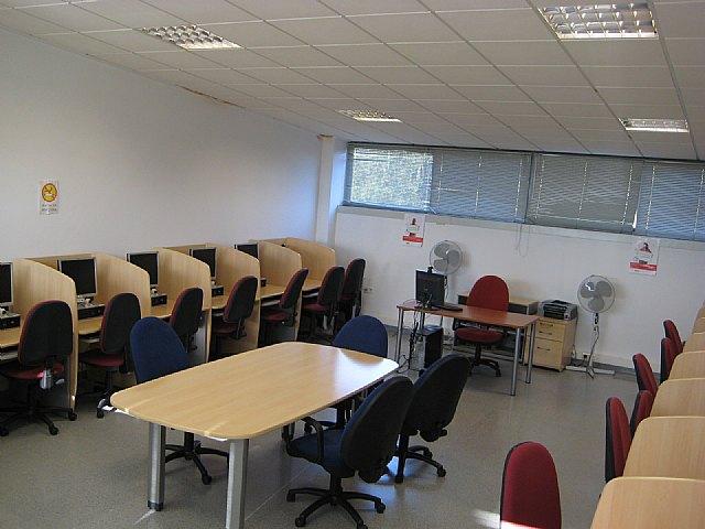 El Aula de Libre Acceso del Centro de Desarrollo Local renueva sus equipos, Foto 1