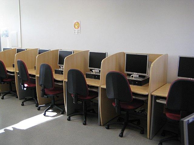 El Aula de Libre Acceso del Centro de Desarrollo Local renueva sus equipos, Foto 3