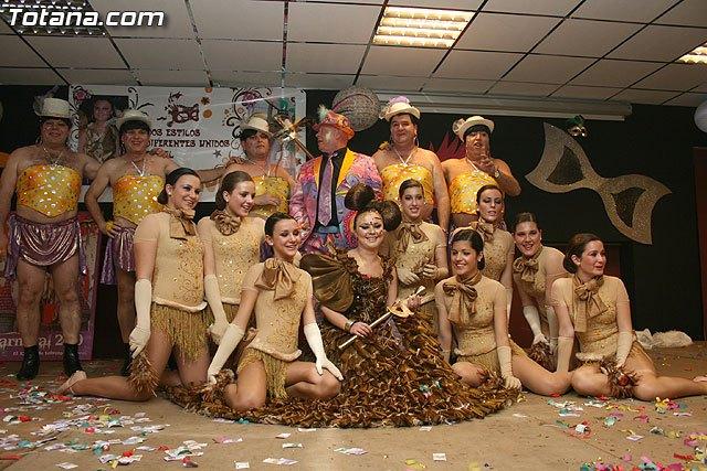 Un total de 12 centros educativos y 20 peñas participarán este año en los desfiles de carnaval de Totana, Foto 1