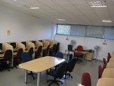 El Aula de Libre Acceso del Centro de Desarrollo Local renueva sus equipos