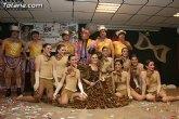 Un total de 12 centros educativos y 20 peñas participarán este año en los desfiles de carnaval de Totana