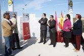 La Comunidad inicia las obras de una promoci�n de viviendas sociales en Mazarr�n con una inversi�n superior al mill�n de euros