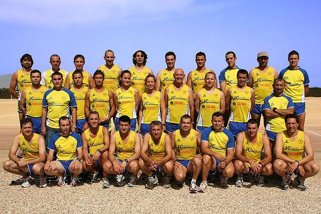 Fin de semana movido para los atletas del Club Atletismo Totana, Foto 1