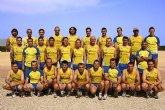 Fin de semana movido para los atletas del Club Atletismo Totana