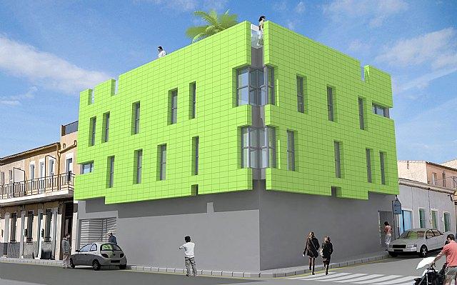 PROINVITOSA abre el plazo de presentación de solicitudes para la adquisición de viviendas protegidas para jóvenes en la calle Colombia, Foto 1