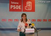 PSOE: La Comisión Ejecutiva del PSOE apoya, sin fisuras, y valora positivamente el trabajo realizado por su Secretario General y  sus Concejales