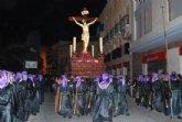El ayuntamiento solicita a la ONCE que el organismo dedique un cupón que ilustre la Semana Santa de Totana