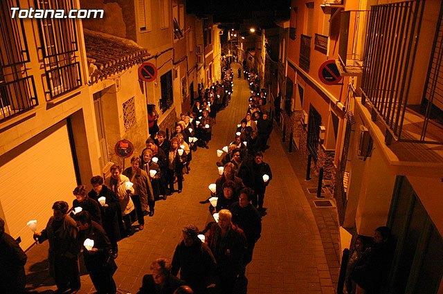 Actividades con motivo de la festividad de la Virgen de Lourdes, Foto 2