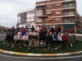 Arrancan con fuerza las actividades de 'Mazajoven 2010'