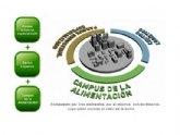 El Pleno apoyará institucionalmente el proyecto de la Ciudad Alimentaria del Mediterráneo