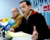 El PSOE de Lorca reclama que Lorca sea la sede de la Ciudad Alimentaria